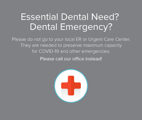 Essential Dental Need & Dental Emergency - Valley Modern Dentists